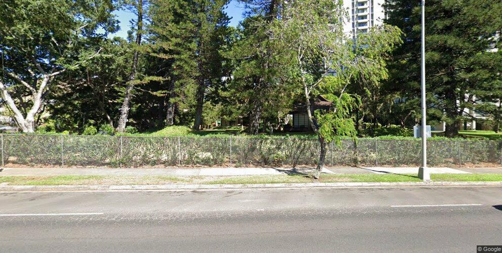 1519 Nuuanu Ave #141, Honolulu, HI 96817