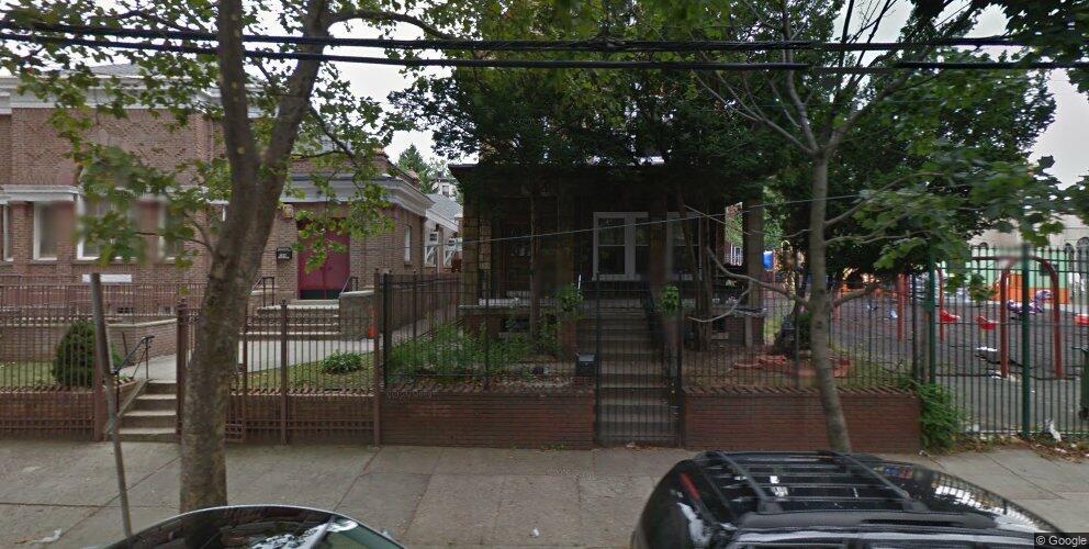 152 Harrison Ave #2B, Jersey City, NJ 07304