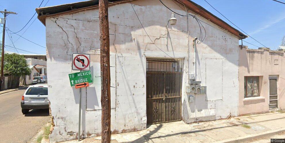 1520 Lincoln St, Laredo, TX 78040