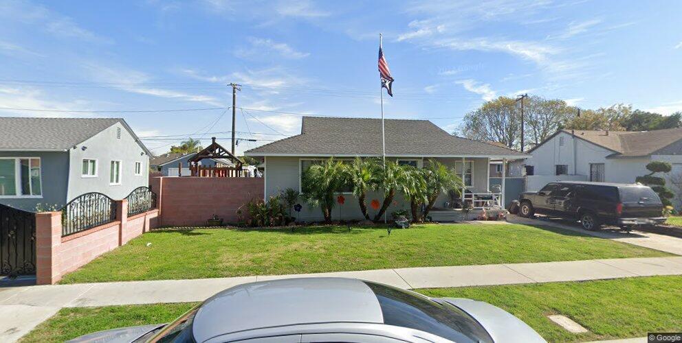 15226 Prairie Ave, Lawndale, CA 90260