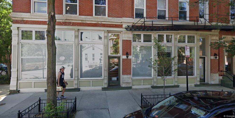 1532 N Paulina St, Chicago, IL 60622