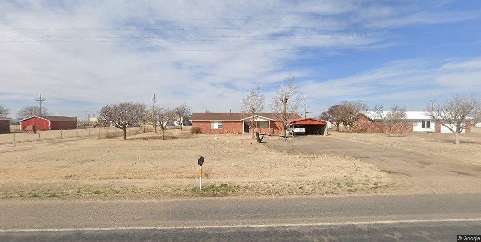1540 S Highway 385, Dimmitt, TX 79027