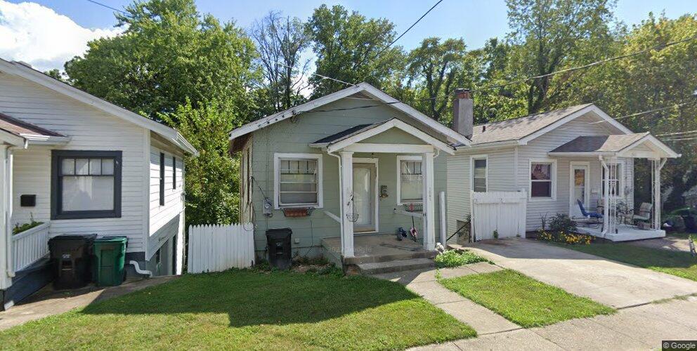 1541 Ambrose Ave, Cincinnati, OH 45224
