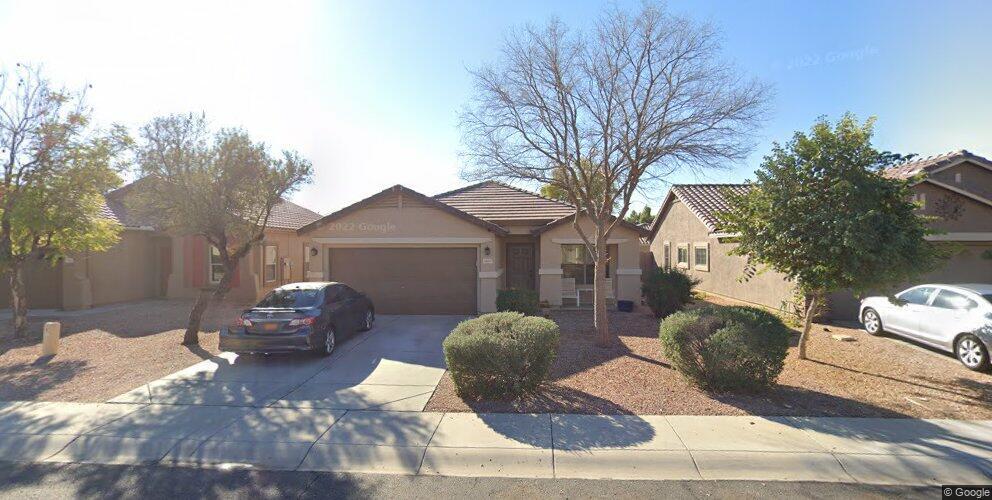 15437 W Sierra St, Surprise, AZ 85379