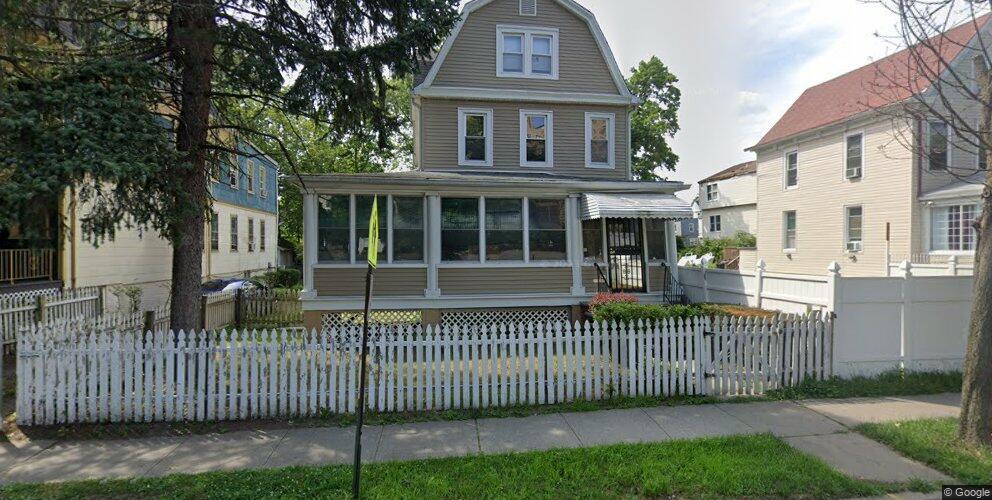 155 S Arlington Ave, East Orange, NJ 07018