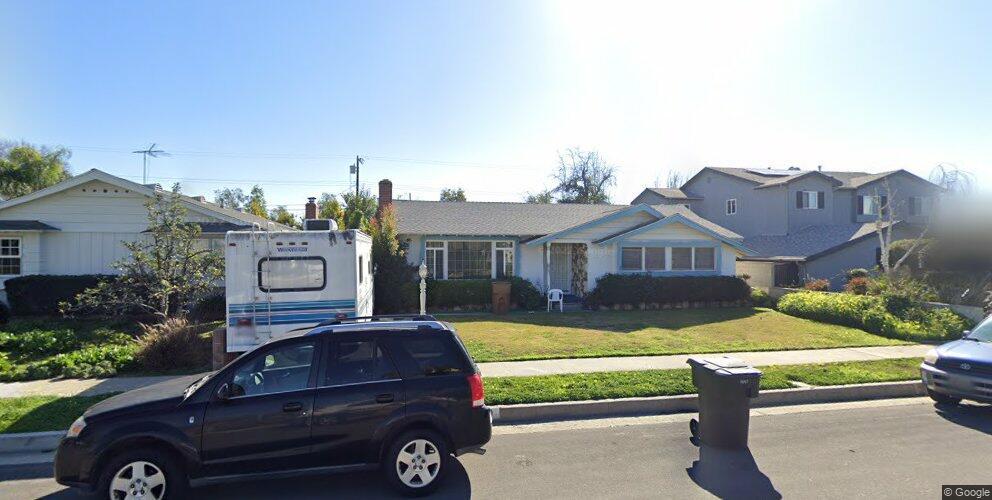 1560 W Harriet Ln, Anaheim, CA 92802