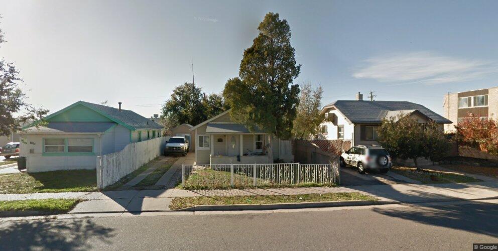 1561 Fulton St, Aurora, CO 80010