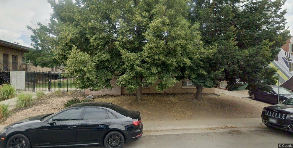 1570 S Albion St, Denver, CO 80222