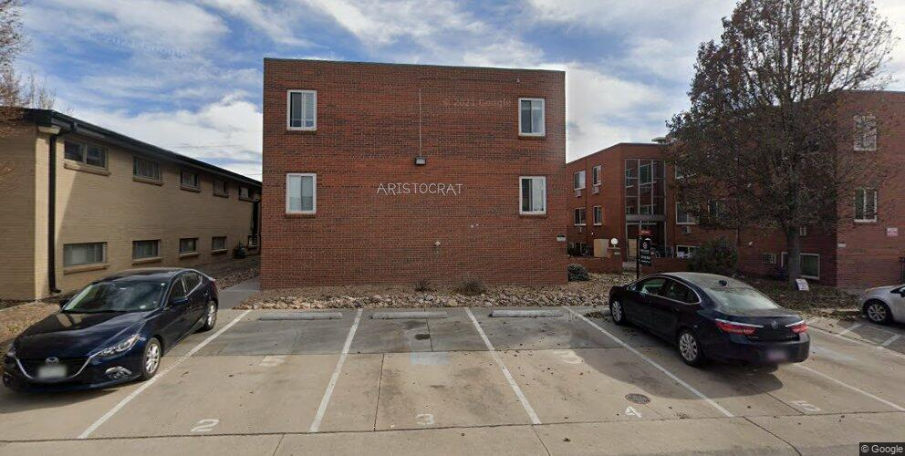 1588 S Albion St, Denver, CO 80222