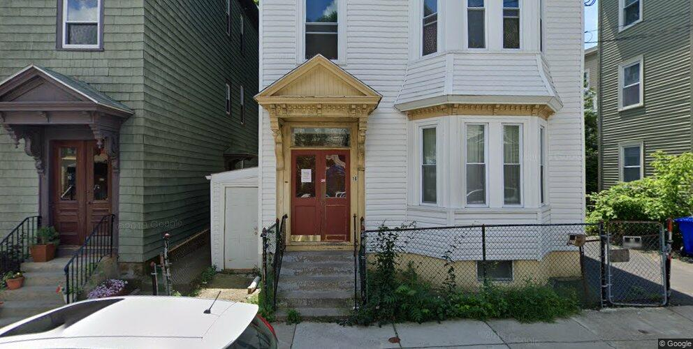 16 Armstrong St #1, Boston, MA 02130