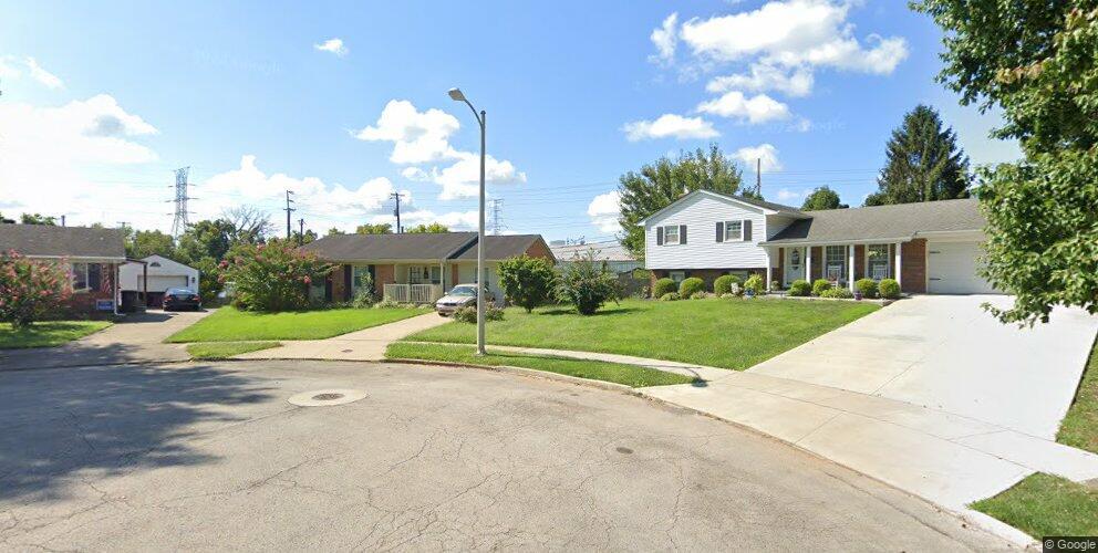 1600 Hastings Ct, Lexington, KY 40505