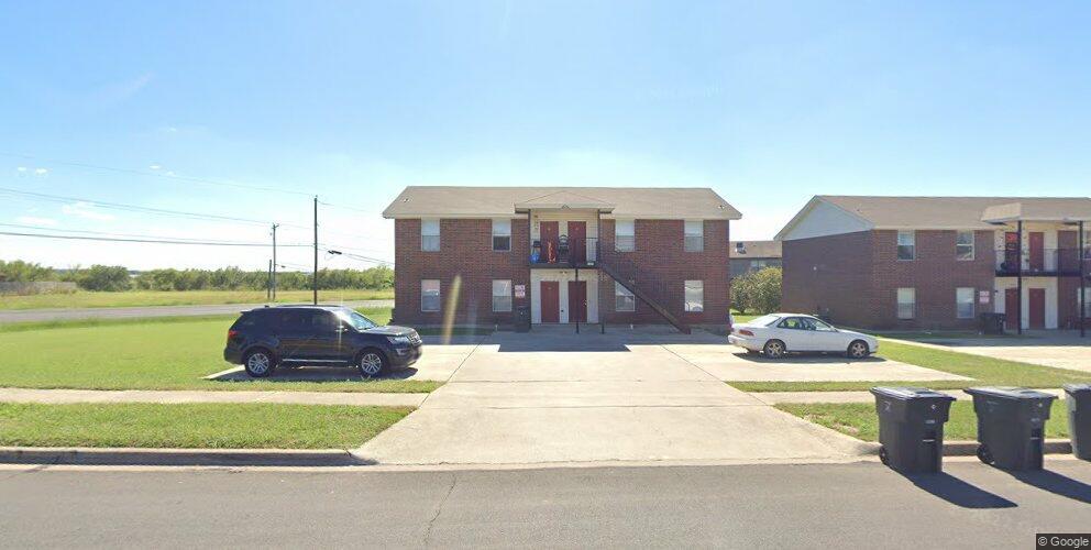 1601 Cedarhill Dr, Killeen, TX 76543