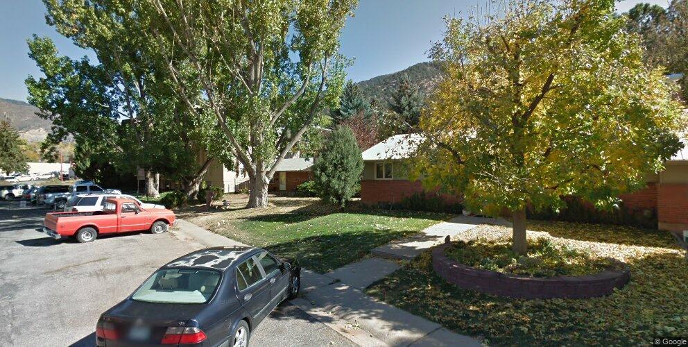 1606 Cooper Ave, Glenwood Springs, CO 81601