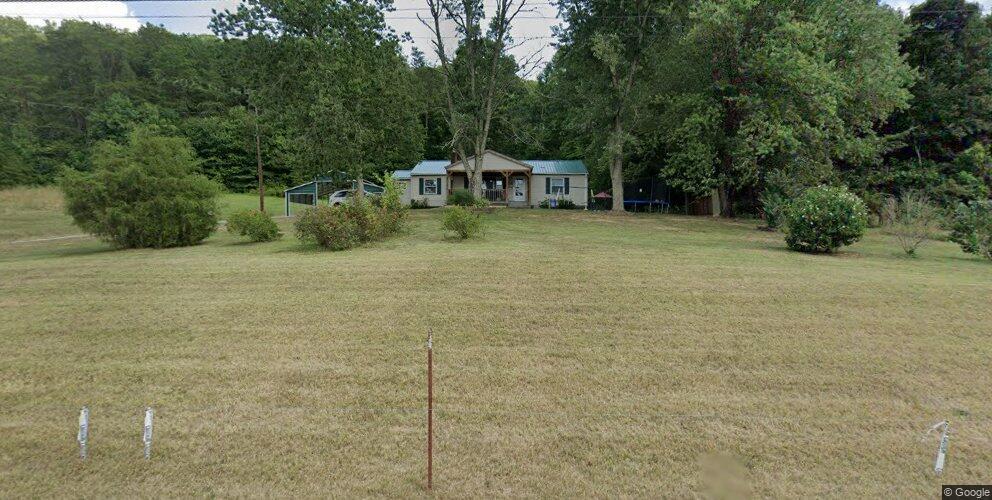 161 Beard Valley Rd, Maynardville, TN 37807