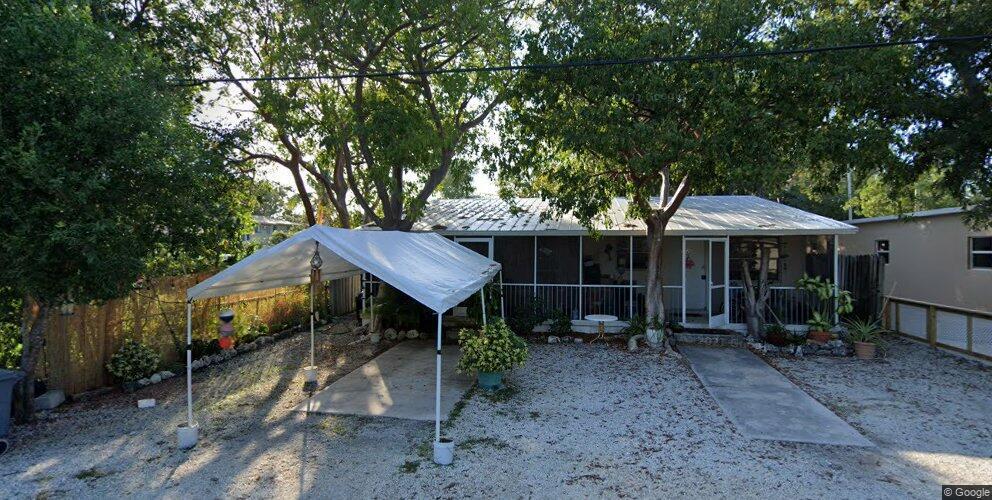 162 Park Ave, Tavernier, FL 33070