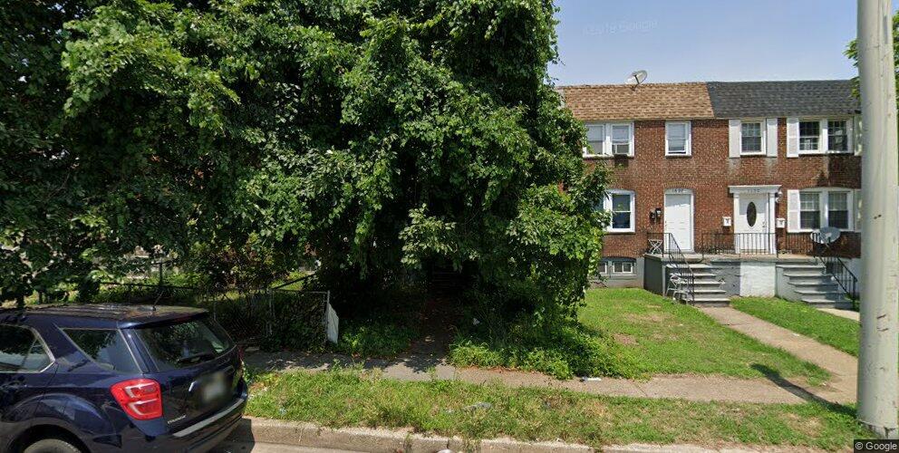 1624 Plum St #2, Baltimore, MD 21226