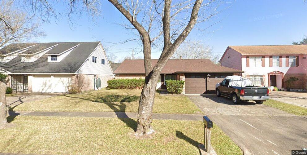 16315 Quail Echo Dr, Missouri City, TX 77489
