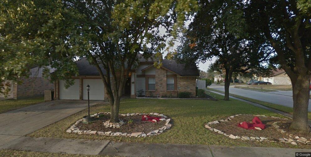16339 N Trail Dr, Houston, TX 77073