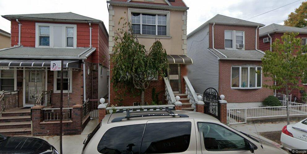 1634 W 7th St, Brooklyn, NY 11223