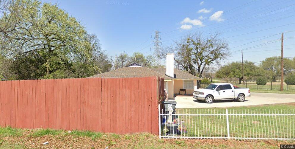 1635 Loris Ln, Dallas, TX 75216