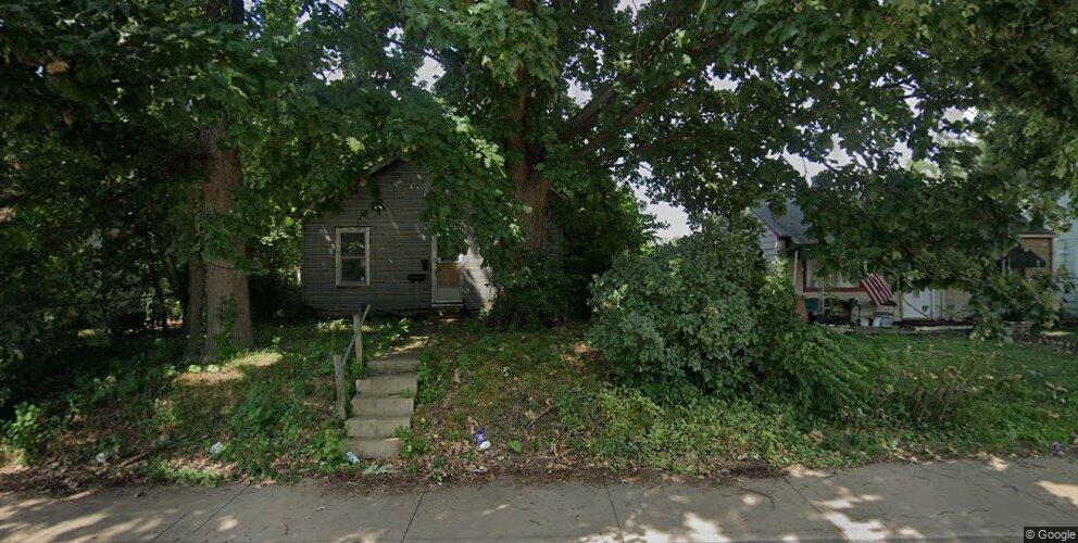 1636 E Naomi St, Indianapolis, IN 46203