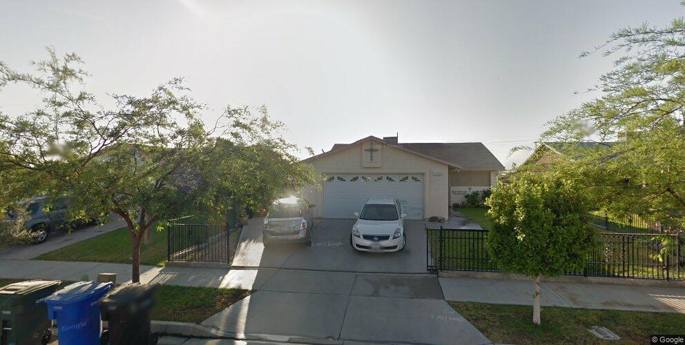 1643 S 2nd St, El Centro, CA 92243