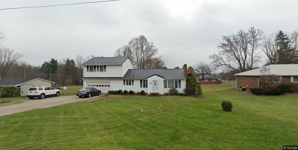 1645 Hanley Rd W, Mansfield, OH 44904