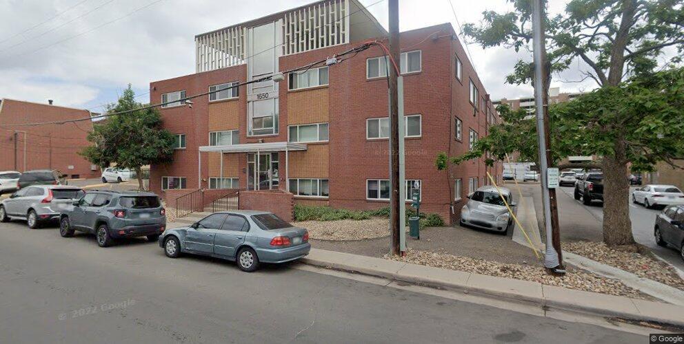 1650 S Albion St, Denver, CO 80222