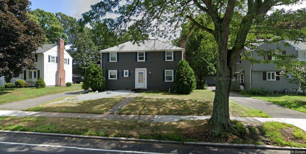 169 Abbott St, Springfield, MA 01118