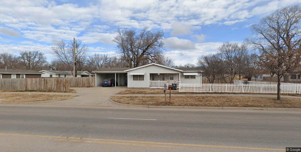 1700 W 47th St S, Wichita, KS 67217
