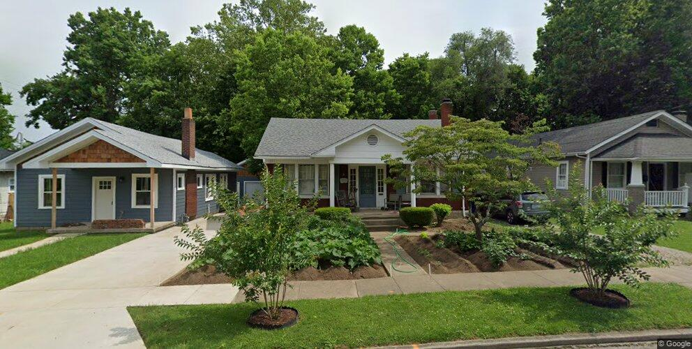 171 Suburban Ct, Lexington, KY 40503