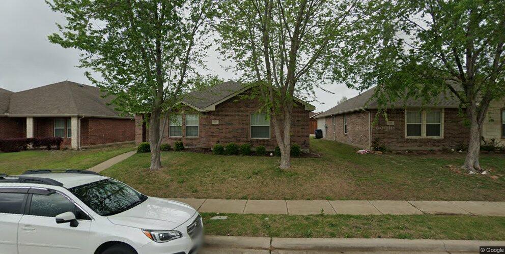 1711 Shawnee Trl, Allen, TX 75002