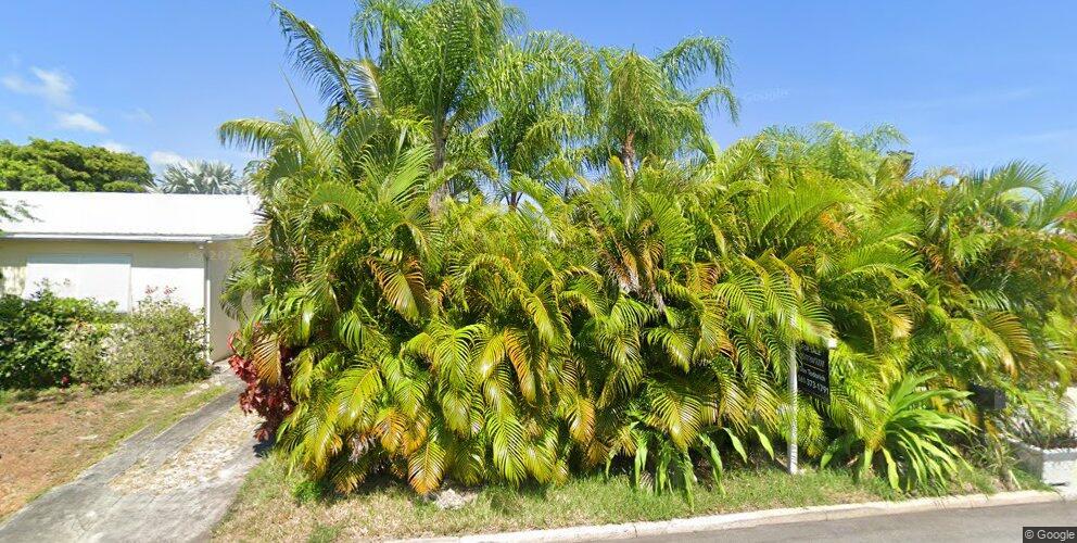 1715 N Ocean Breeze, Lake Worth, FL 33460