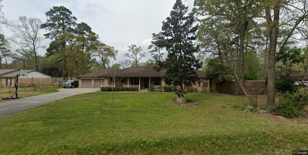 1715 Woodhue Dr, Spring, TX 77386