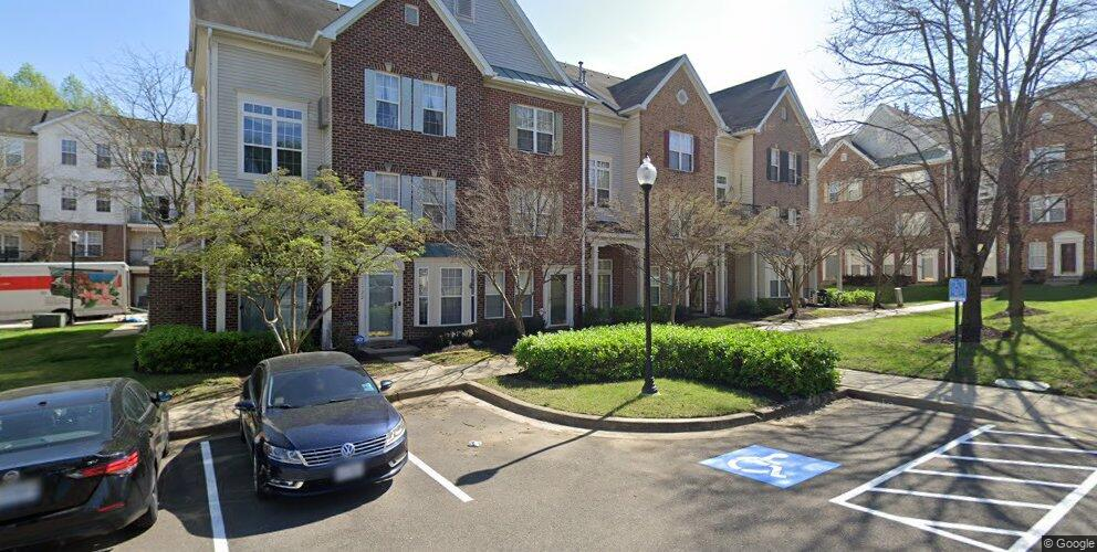 1716 Sycamore Heights Ct #72, Bowie, MD 20721