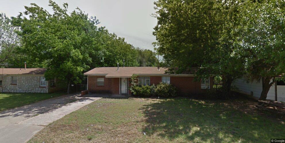 1720 Cherry Ln, Oklahoma City, OK 73115