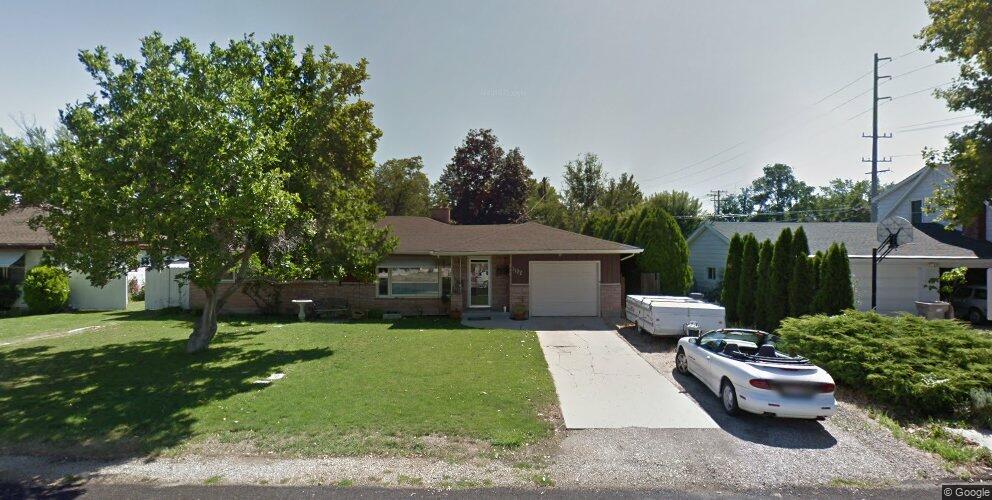 1722 S Gourley St, Boise, ID 83705