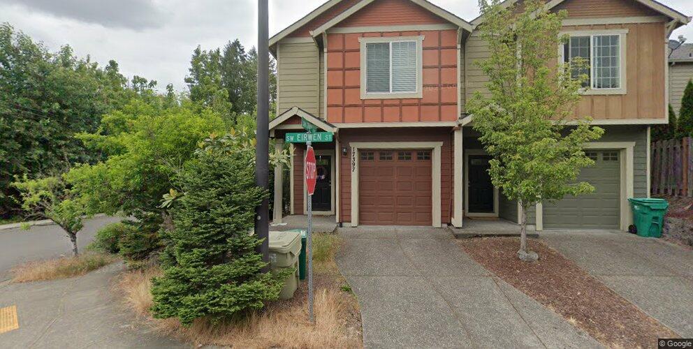 17397 SW Eirwen St, Beaverton, OR 97003