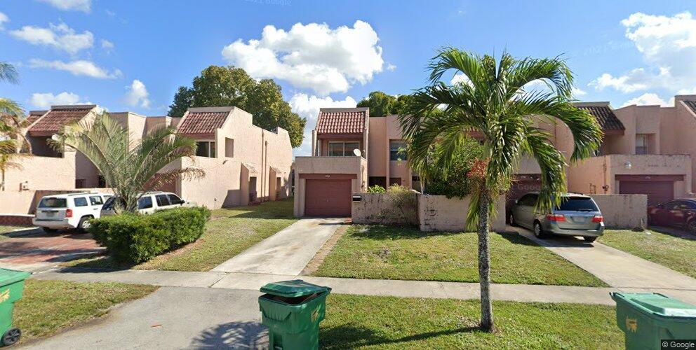 1758 NW 58th Ave, Lauderhill, FL 33313