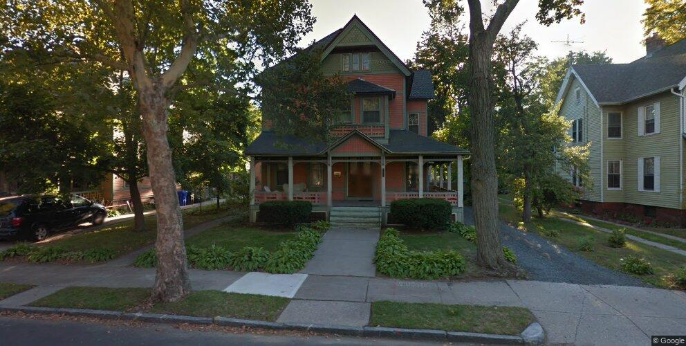 178 Thompson St, Springfield, MA 01109
