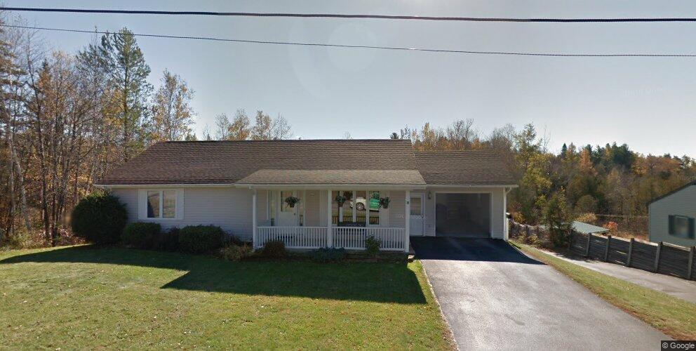 18 Stetson Rd, Tupper Lake, NY 12986