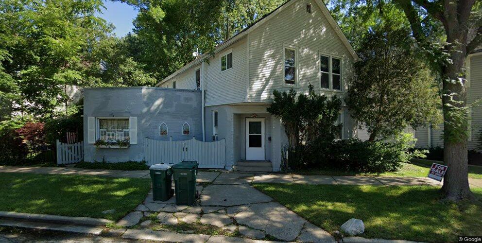 180 Prairie Ave, Wilmette, IL 60091