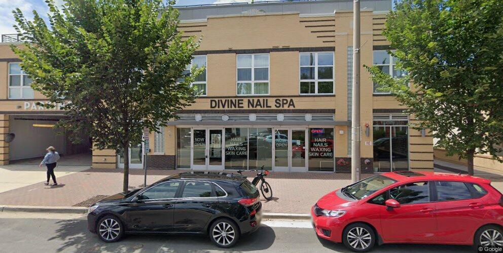 1800 Mount Vernon Ave #215, Alexandria, VA 22301