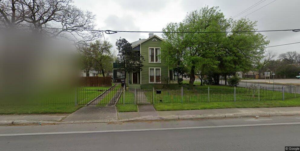 1803 W Woodlawn Ave, San Antonio, TX 78201