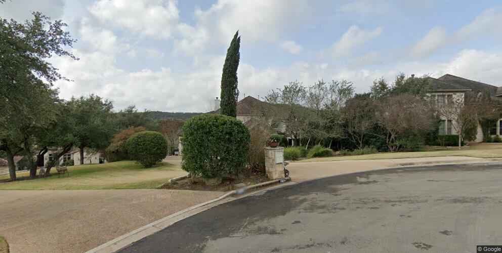 1804 Far Gallant Dr, Austin, TX 78746