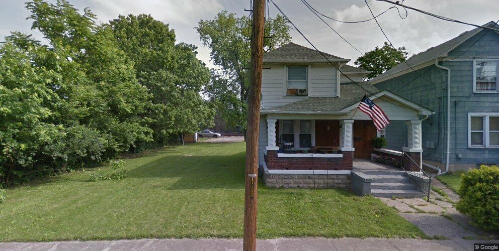 1813 Clarendon Ave, Middletown, OH 45042