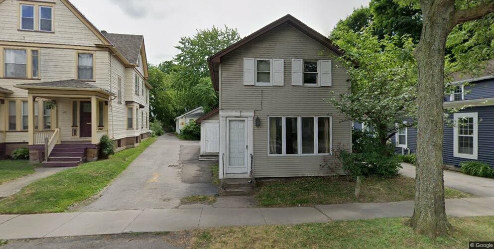 184 Goodman St S #14607, Rochester, NY 14607