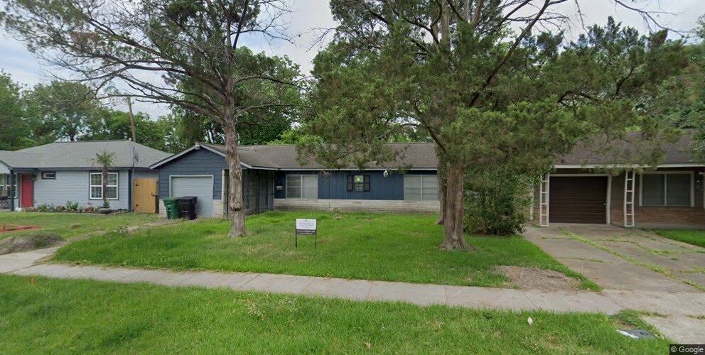 1842 Norcrest Dr, Houston, TX 77055