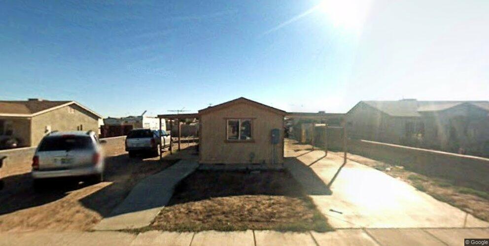 185 E Las Praderas St, San Luis, AZ 85336