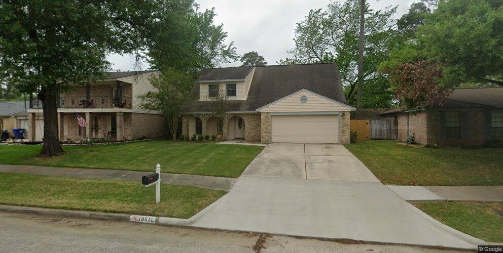 18511 Sweetmeadow Dr, Spring, TX 77379